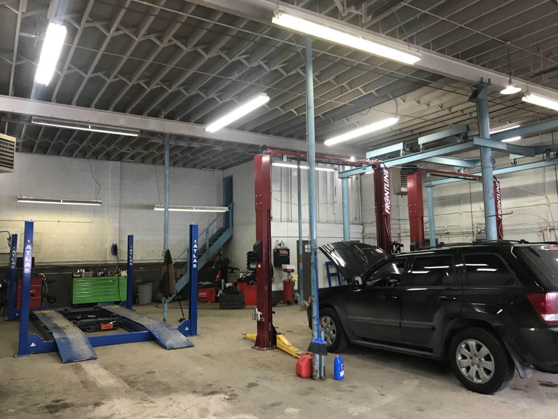 Car Repair Calgary Sw